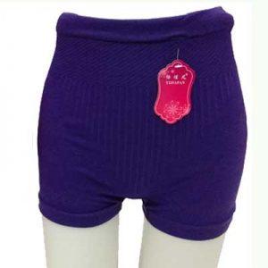 Boxer High Waist Panties @borongmalaysia.com